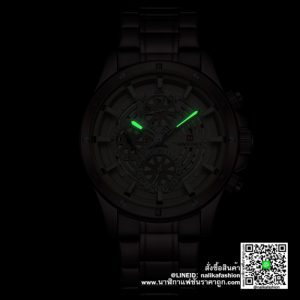 นาฬิกา Naviforce NF9149 สายสแตนเลส สุดเทห์ ของแท้ ส่งฟรี มีบริการเก็บเงินปลายทาง