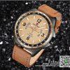นาฬิกา Naviforce NF9103 สายหนัง รุ่นใหม่ แนวดูดี ส่งฟรี มีบริการเก็บเงินปลายทาง